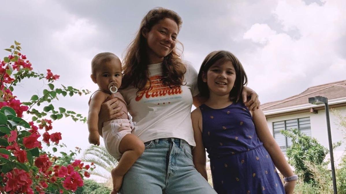 Andi Eigenmann celebrates 30th birthday finally reunited with daughter Ellie - Rappler