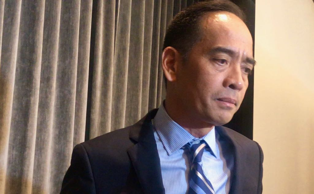 Next AboitizPower CEO won't come from Aboitiz clan
