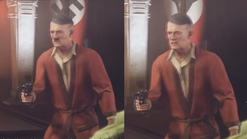 Germany lifts ban on Nazi symbols in computer, video games