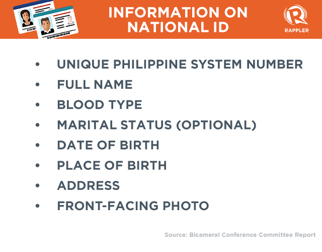 What You Need To Know About The Philippine National ID System