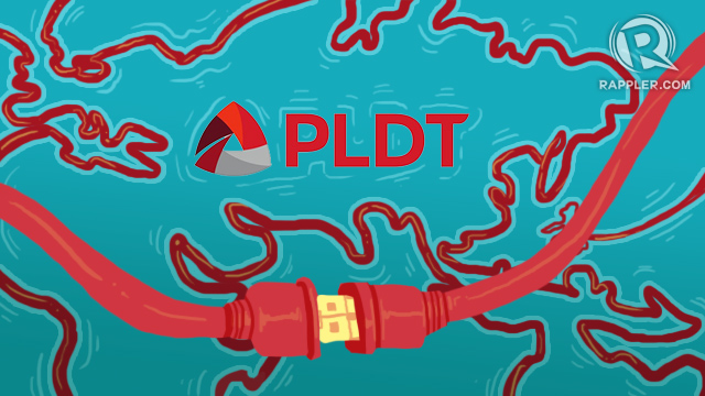 PLDT building submarine cable for PH link to 3 continents