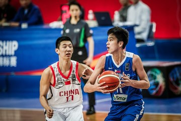 39ca70476eb9 Kai Sotto registers another 20-20 performance but it is not enough for
