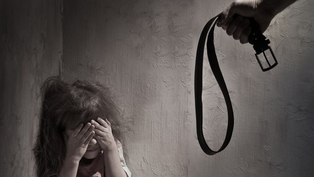 is corporal punishment necessary to discipline a child