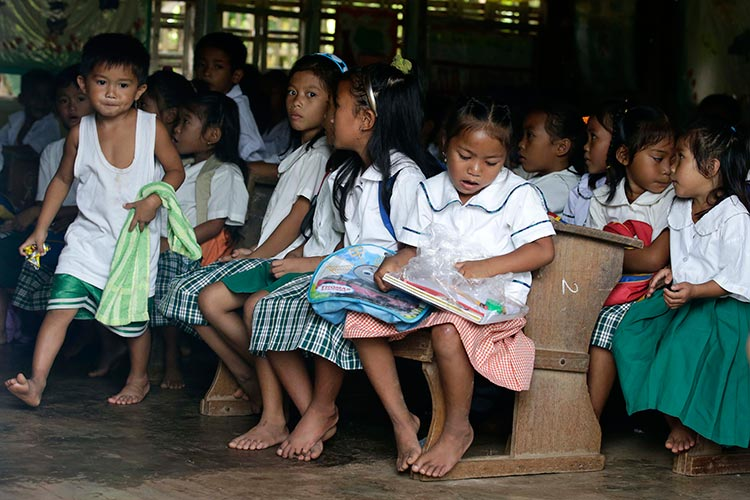 educational system in the philippines pdf