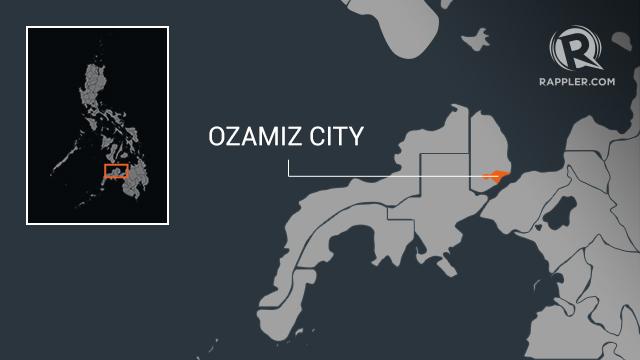 P50-M shabu, firearms seized from Parojinog-linked homes in Ozamiz