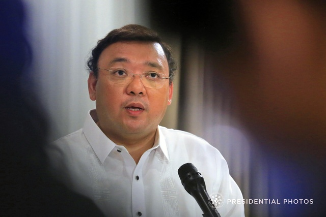 Roque admits 'slow' ramp-up of testing capacity at start of pandemic - Rappler