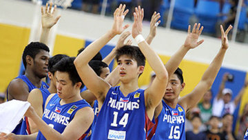 31752c86a67a Benjie Paras  son Kobe may get to suit up for the US NCAA s UCLA Bruins