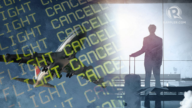 Cancelled Flights The National Carrier Will Cancel Some Flights In March 2017 Following A Directive