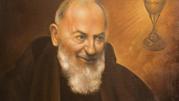 0dc3eedc6a6 FAST FACTS: Who is Saint Padre Pio?