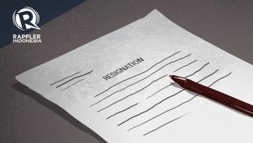 3 Cara Terbaik Untuk Menulis Surat Pengunduran Diri