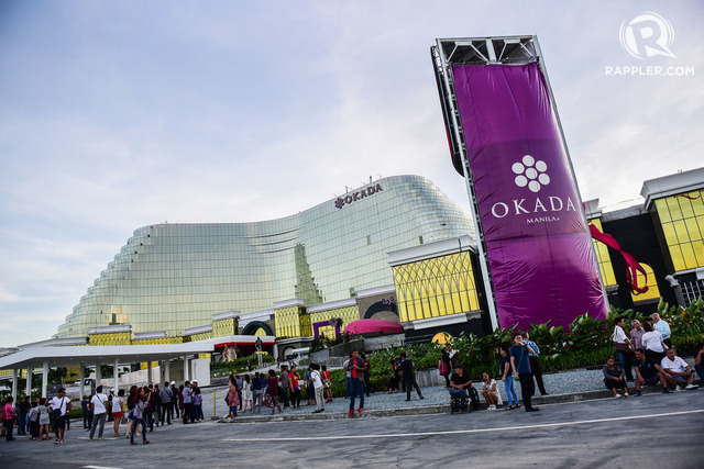 Cda casino job openings