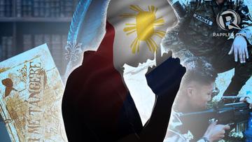 OPINION] Appreciating the Filipino identity through our