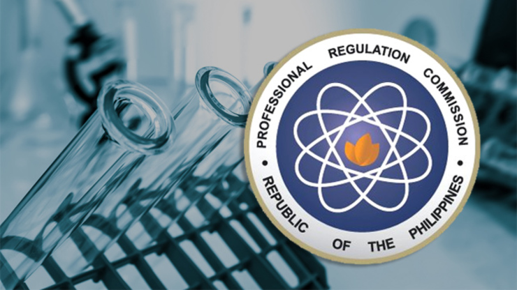 Results Sept 2014 Medical Technologist Board Exams