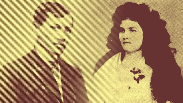 The Irish connection: Josephine Bracken and Jose Rizal