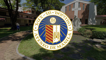 Bullied By Badge >> Ateneo Junior High School Probes Bullying Caught On Video