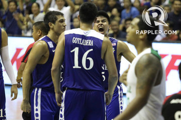 size 40 77f7a 3727d The Ateneo Blue Eagles rise to the occasion