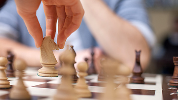 John Marvin Miciano wins Under-18 title at Asian Youth Chess
