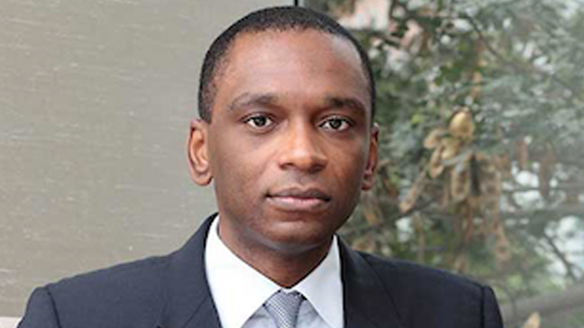 Son of Angola's ex-president sacked from national investment fund