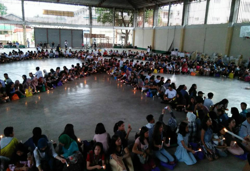 Mindanaoan youth: 'We want just and lasting peace'