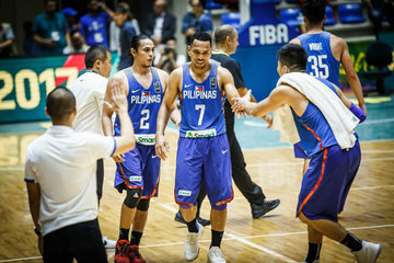 3d9e3059e3d7 Jayson Castro and Terrence Romeo step up for Gilas Pilipinas to finally take