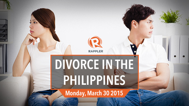 divorce in the philippines