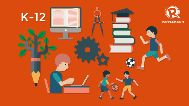 what is k 12 Imagine if k-12 students were taught in ways that highlighted these connections, making their education more relevant to their lives and opening doors to new and exciting careers watch this video.