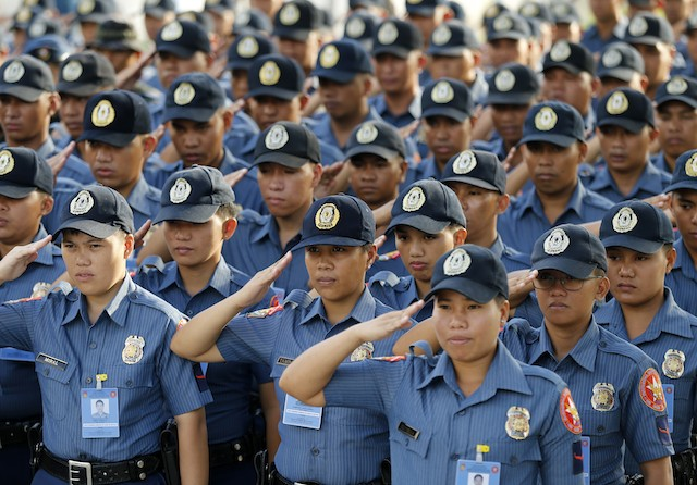 salaries and benefits of philippine national police personnel Salaries posted anonymously by philippine national police employees in philippines  philippine national police salaries by location  work in hr/personnel or .