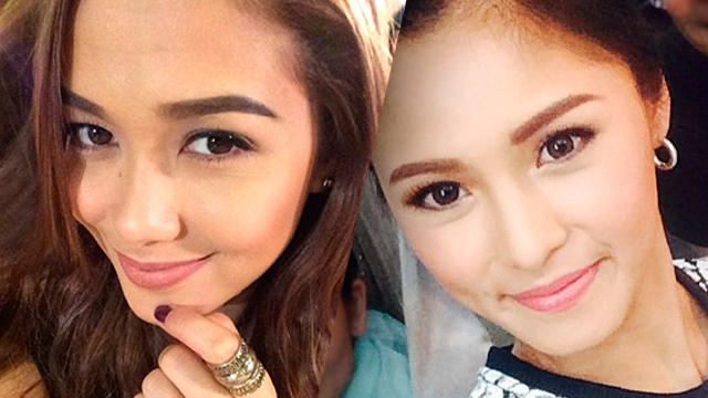 Who Is Maja Salvador Dating Now