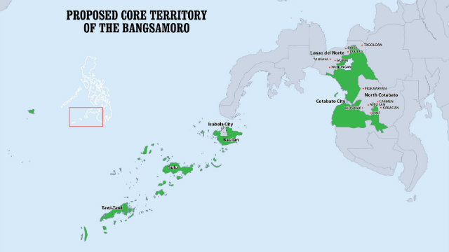 How Different Is Armm From The Bangsamoro