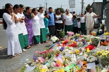 Mosque massacre families set to reclaim their dead
