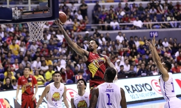 San Miguel banks on McCullough, Fajardo to nip TNT in Game 4