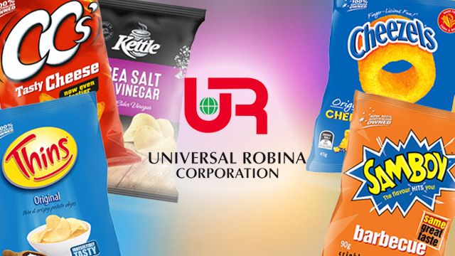 universal robina corporation market Universal robina corp in packaged food (philippines) universal robina corp in packaged food (philippines) universal robina corp (urc) is expected to enter into more partnerships and - market research report and industry analysis - 10442908.
