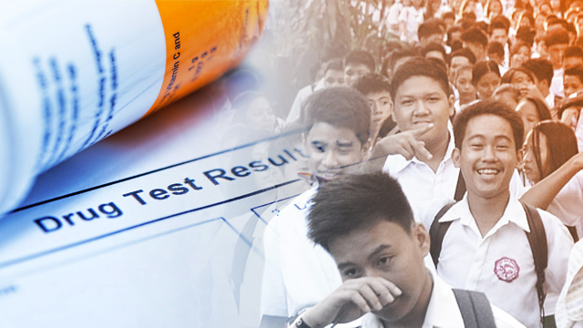 high school and drug testing programs Some schools, hospitals, and places of employment conduct drug testing there are a number of ways this can be done, including: pre.