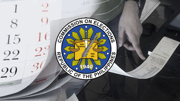 Calendar of activities for 2019 national, local elections