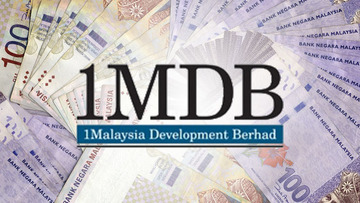 Malaysian financier charged over massive graft scandal
