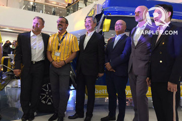 Everything You Need To Know About Ikeas First Ph Store