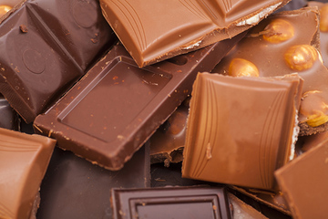 Chocolate importers hit for misdeclaring prices
