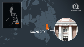 Hundreds of Davao street sweepers fear job loss