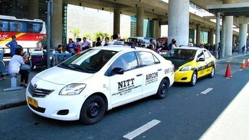 LTFRB starts recalibrating taxis for fare increase