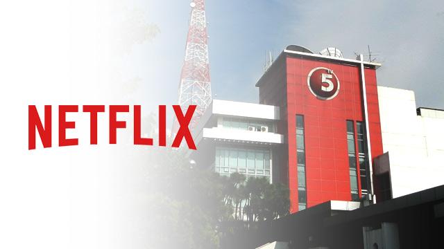 Filipino shows on Netflix news and updates | Rappler