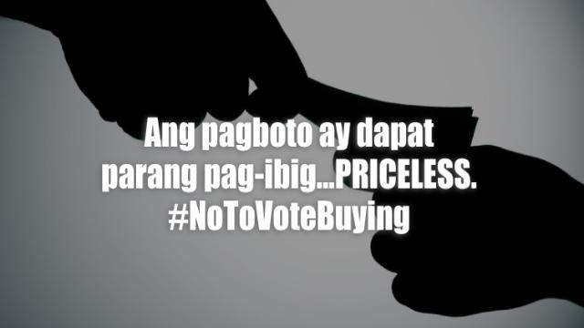 Phvote Hugot Ang Pagboto Ay Parang Pag Ibig