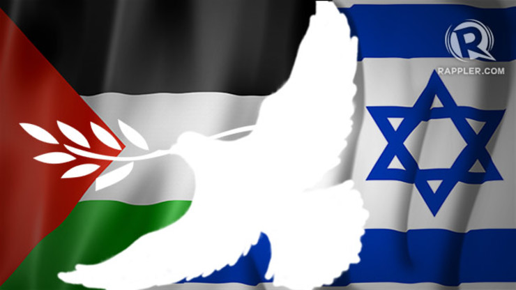 my opinion in the problems between israel and palestine The israeli–palestinian conflict is the ongoing struggle between israelis and  palestinians that  within israeli and palestinian society, the conflict generates a  wide variety of views and opinions  never been closer to reaching an  agreement and it is thus our shared belief that the remaining gaps could be  bridged with the.