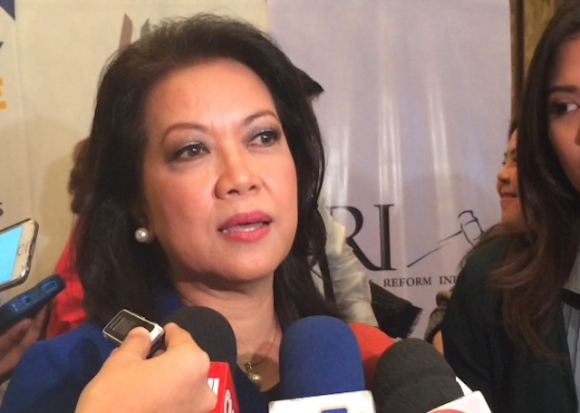 Image result for images of maria lourdes sereno