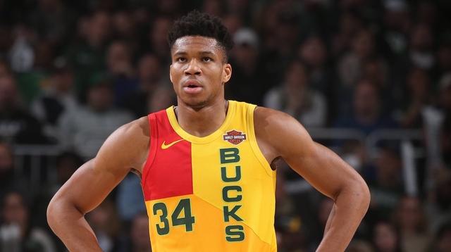 WATCH: Antetokounmpo vows to stay hungry despite NBA MVP win