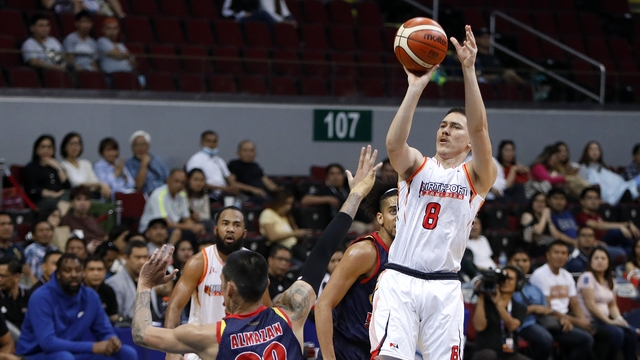 Bolick admits crying after learning of Pringle trade