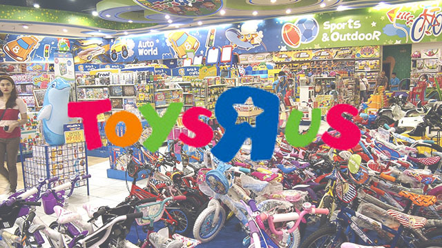 toys r us bankruptcy filing pdf