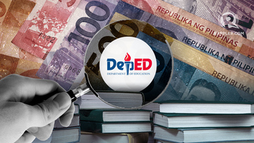 COA calls out DepEd's questionable contracts, P254M erroneous textbooks