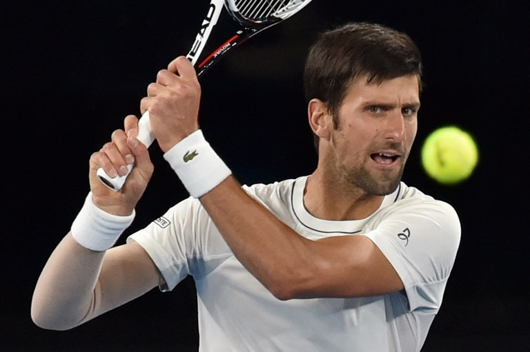 Djokovic leads push for new union for more prize money – reports