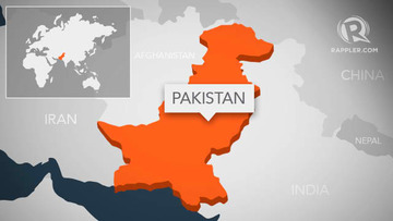 Suicide bomber kills 20 at mosque in NW Pakistan – official