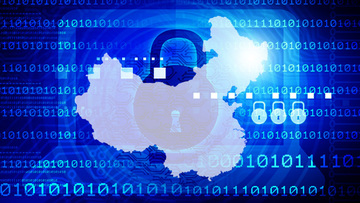 China passes controversial cybersecurity law